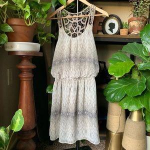 {Express} dress